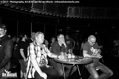 2017 Bosuil-Het publiek bij Back To Back en The Lachy Doley Group 1-ZW