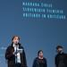 "Žiga Brdnik, Ana Šturm in Peter Cerovšek, člani žirije Slovenskih filmskih kritikov. • <a style=""font-size:0.8em;"" href=""http://www.flickr.com/photos/151251060@N05/36880738460/"" target=""_blank"">View on Flickr</a>"