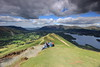 Near the top of Catbells (GAD72) Tags: lakes cumbria rural keswick catbells derwent water graduated nd filter