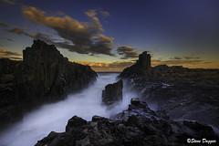 0S1A6142enthuse (Steve Daggar) Tags: kiama bombo seascape sunset sunrise landscape longexposure