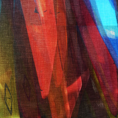 kayakstract II (msdonnalee) Tags: abstractreality kayak digitalfx texture magicunicornverybest artdigital hss