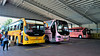 GV Florida Transport / GMW Trans Laoag Terminal (III-cocoy22-III) Tags: gv florida transport laoag city ilocos norte bus terminal gmw trans
