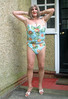 Maxtnkini-004 (fionaxxcd) Tags: cd tg ts ladyboy drag femmeboi mtf m2f transvestite tranny trannie crossdresser crossdressing xdresser xdressing sandals stilettos tankini swimsuit bust rednails thighs pantyhose tights