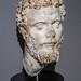 Head of Septimus Severus - Italy, 193-211AD
