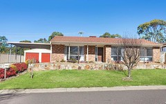 39 Phillipson Crescent, Calwell ACT