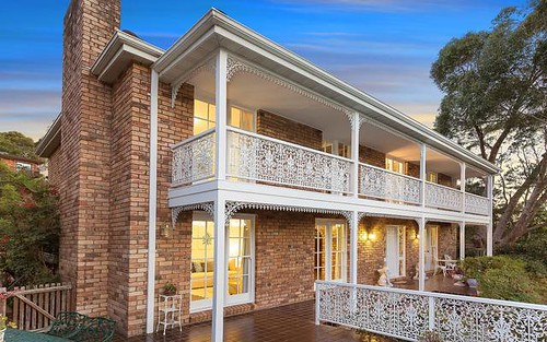 36 Maitland Street, Davidson NSW