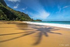 Travel, eat, sleep, repeat. (marcgalánisern) Tags: landscape innerpeace nodreamisevertoobig staypositive kauai thegardenisland unrealhawai hawai paradise