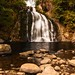 Young's River Waterfall Astoria Oregon
