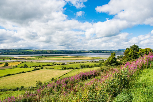 Manorcunningham Viewpoint