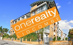 36/7-19 JAMES STREET, Lidcombe NSW