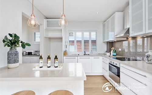 6/20 Collingwood St, Drummoyne NSW 2047