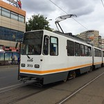 V3A-93 209 al RATB - Depoul Colentina (fata-dreapta) - linia 46 thumbnail