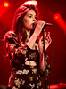 Elise Trouw 08/19/2017 #27 (jus10h) Tags: elisetrouw teragram ballroom downtown losangeles dtla california live music concert gig tour event show performance opening female singer songwriter young artist musician beautiful elise trouw unraveling new album ableton nikon d610 2017 photography justinhiguchi