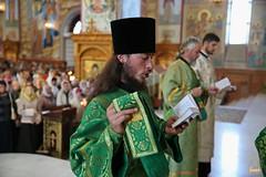 28. Божественная литургия 30.09.2017