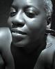 Like Bronze (Cammydoll) Tags: blackandwhite black white woman dark light shadow bbw curve plus toronto yyz