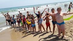 Campamento Oliva Surf 2017 (hotelplayaoliva) Tags: campamento campamentos verano playa sol valencia oliva