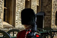 Retrato Soldado Torre de Londres (Garimba Rekords) Tags: londres london england inglaterra uk soldado torredelondres retrato