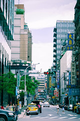 Street (bdrc) Tags: 85mm alpha alphauniverse asdgraphy f18 girl holiday people portrait prime sel85f18 sony sonyalpha sonyimages taipei taiwan travel trip urban city car vehicle traffic road