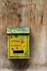 BP65 - La Poste a soudé notre amitié :-))) (NUMERIK33) Tags: courrier yellow jaune lettres boîte amitié