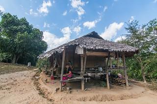trekking chiang mai - thailande 27