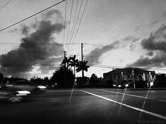 (Harley Mitchell) Tags: dark dreary street streetphotography blackandwhite gloomy