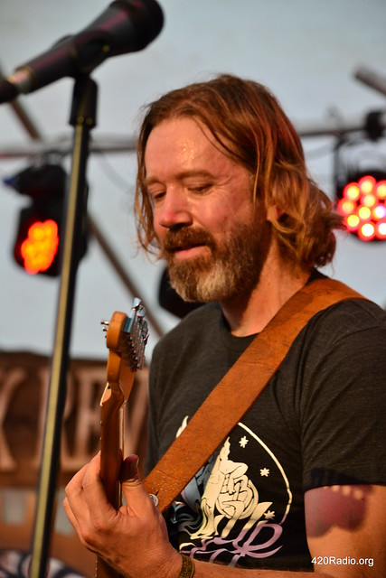 Grant-ful Dead & Friends - Northwest String Summit - North Plains, OR - 07/15/17