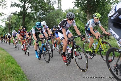 Omloop Vlaamse gewesten (340)