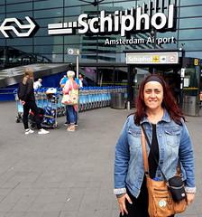 Amsterdam-May'17 (148) (Silvia Inacio) Tags: holland holanda thenetherlands amsterdam amesterdão airport aeroporto silvia