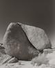 Yin 'n Yang (jwsmithphoto) Tags: desert joshuatree boulder rockformations bw california