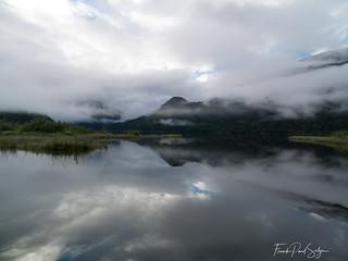 Dalen - Lake Bandak