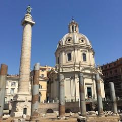 Rome, aožt 2017