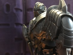 Transformers The Last Knight Megatron (dirk22431) Tags: 2017 hasbro tlk thelastknight robot jet decepticons decepticon transformer transformers megatron