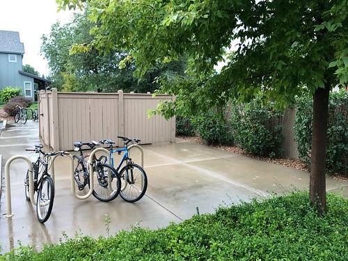 Photo - bicycles