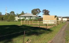 01637 Castlereagh Hwy, Gulgong NSW