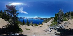 Crater Lake National Park, Oregon (renedrivers) Tags: