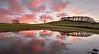 A bit on the side (Andrew Mowbray) Tags: alstonefield limestone sunrise spring peakdistrict peakdistrictnationalpark walkinginstaffordshire staffordshire whitepeak grattonhill