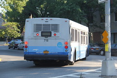 IMG_1107 (GojiMet86) Tags: panynj port authority jersey san diego mts metropolitan transit system nyc new york city bus buses 2001 d40lf 718 8132 purple route 102nd street ditmars blvd