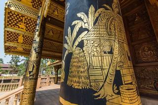 chiang saen - thailande 46