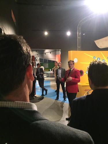 2017 Åpning VRsmart