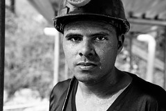 Gold Boom Colombia (nico_martin) Tags: colombia gold ressources segovia mining