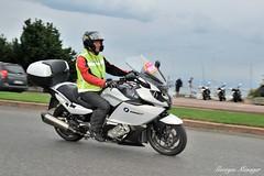 Tour du Chablais Léman-Portes du Soleil (joménager) Tags: bmw k1600 gtl course cycliste lémanportes du soleil nikon afs 24120 f4 d3 passion tour chablais evianlesbains moto sport