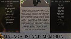 Malaga Island Memorial