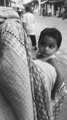 Mothers safe lap (camerahood1) Tags: dhaka bangladesh rayhan bd