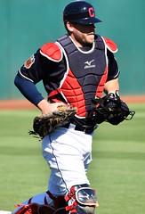 Adam Moore (jkstrapme 2) Tags: baseball jock cup crotch bulge catcher