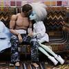 №473. Vol.1 / Ep.LXIII (OylOul) Tags: 16 action figure hottoys damtoys custom monster high doll