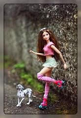 Изображение 105 (Dalekaja) Tags: barbielook matteldoll fashiondolls