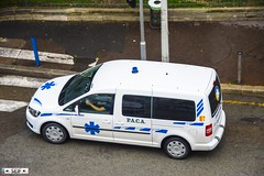 Volkswagen Caddy Maxi Nice France 2017 (seifracing) Tags: volkswagen caddy maxi nice france 2017 private ambulance company patient transport seifracing spotting services emergency europe rescue traffic recovery cars car vehicles voiture