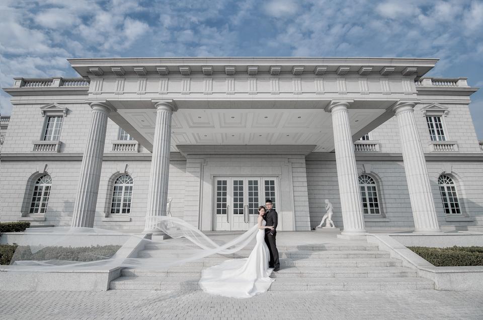台南自助婚紗 奇美博物館 婚紗作品 Abby 010