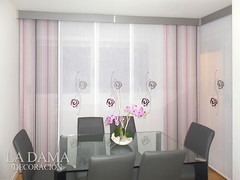 "PANEL JAPONES COMEDOR CON FLORES Y GALERÍA DECORATIVA • <a style=""font-size:0.8em;"" href=""http://www.flickr.com/photos/67662386@N08/36441781463/"" target=""_blank"">View on Flickr</a>"