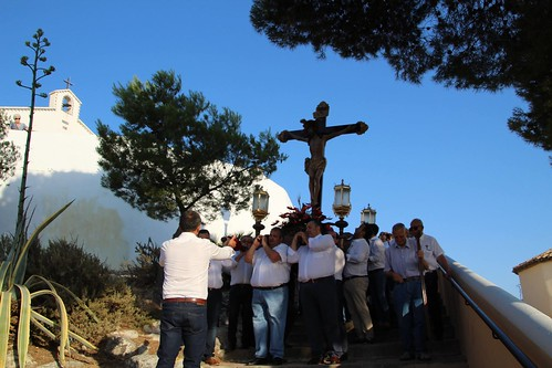 """(2017-06-23) - Vía Crucis bajada - Javier Romero Ripoll  (16) • <a style=""""font-size:0.8em;"""" href=""""http://www.flickr.com/photos/139250327@N06/36453571286/"""" target=""""_blank"""">View on Flickr</a>"""